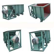 2018 High Quality Mining Vibrating Grizzly Screen Feeder