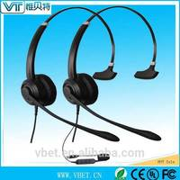 professional with QD-to-2.5mm cable for Linksys earphone oem