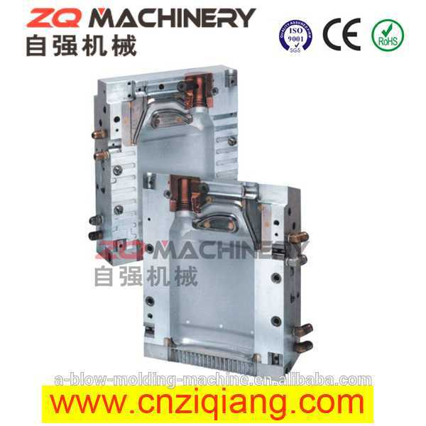 2015 East zhouqiang Blow molding mold for variety ic package bracket mold