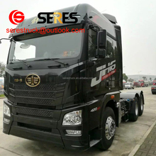 sinotruk howo Shacman 420hp tractor truck 6x4 tractor head for sale