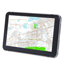 "Made In China Gps Navigation Android 7"" Gps Navigation Dual Lens HD"