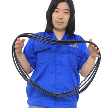 high pressure large size Buna nitrile nbr 70 o-ring