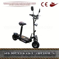 500W Electric Scooter 48V20ah 3 Three Wheel Drift Trike