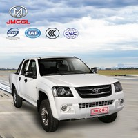 Cheap And Durable Mini Truck Pickup For Sale
