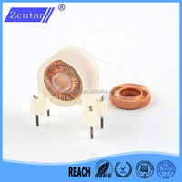GNT101&ZCT101 soft iron ring core for GFCI