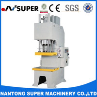 YST41-40 Hydraulic Heat Press Machine With 40 Ton Power