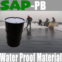 SAP-PB Water proof material