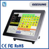 15'' ' POS system fanless POS system baytrial motherboard POS system