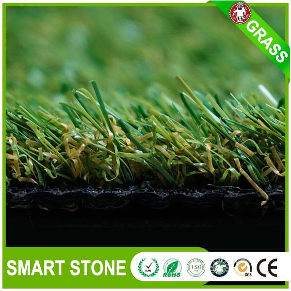 Decorative artificial wheat grass for pets natural turf grass mats