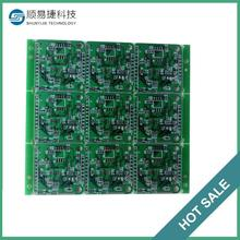 Shenzhen manufacturer 4 layer aluminium quick turn fr4 electronic load pcb