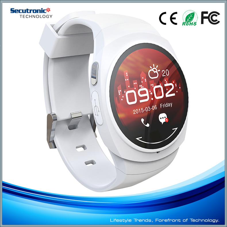 Original NFC RFID Smart Watch Uo With Stop Watch Function