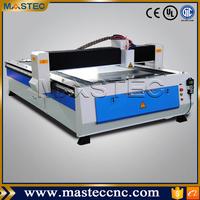 high precision cnc plasma cutting machine for metal, iron, aluminum, stainless steel