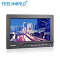 Wide viewing Angles 140/120 Degree Hor/Ver 1080p 7 inch lcd monitor with hdmi
