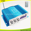 USB/SD/TF/FM CAR/HOME/MOTORCYCLE AMPLIFER MP3