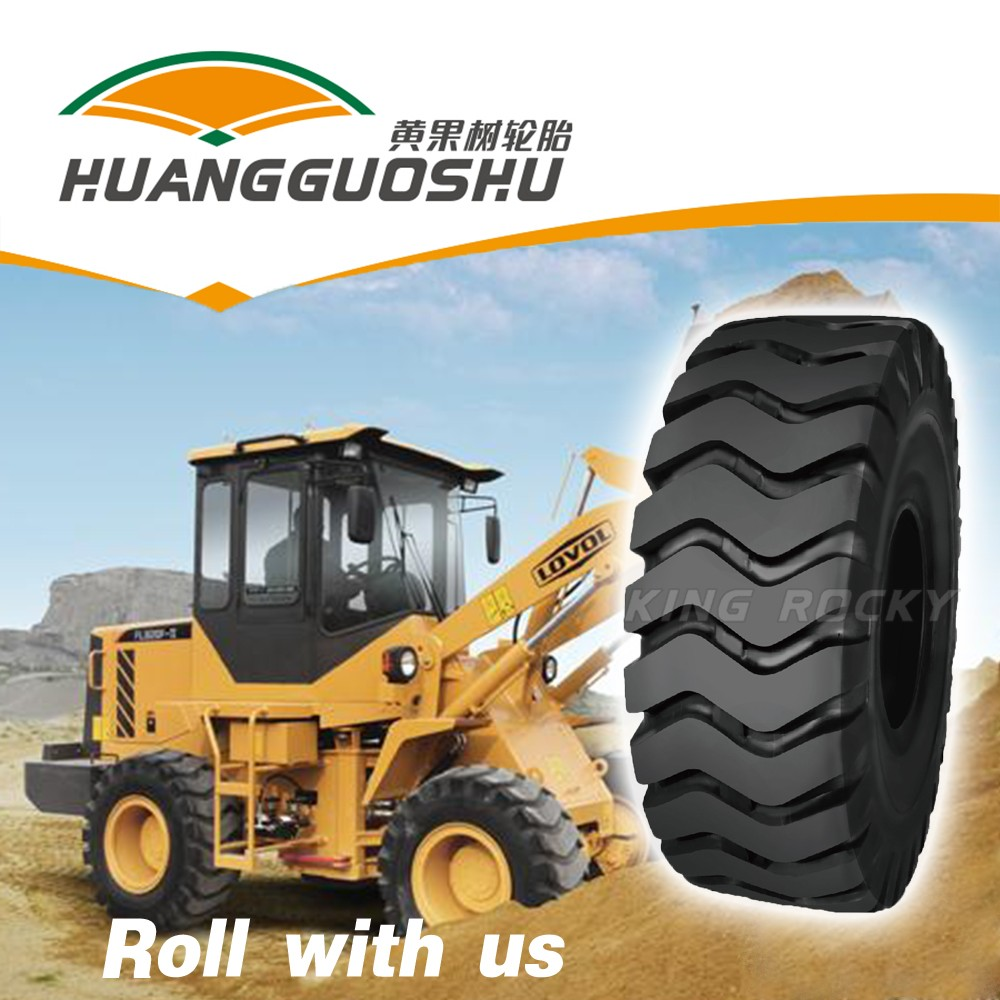 L3 E3 china loader tires car 20.5-25