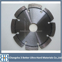 wholesale from china Saw Blade V Groove For Asphalt Cutting , Cutting Aluminum Composite Panel