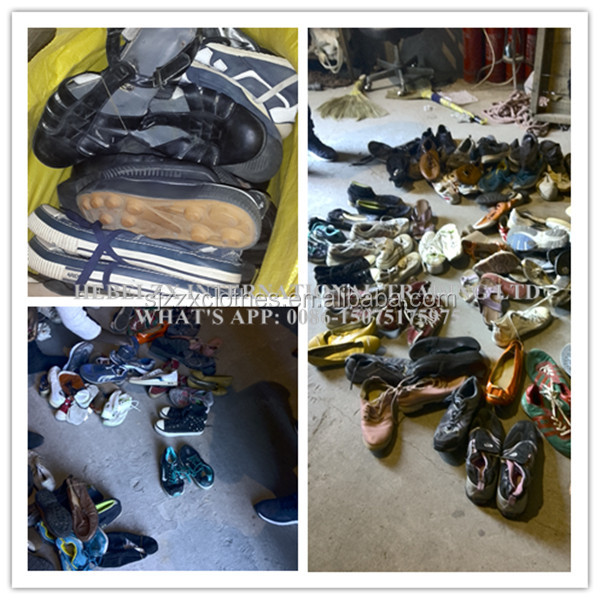 Slight Drop Second Hand sports shoes and clothing original sorting good grade original Used Shoes