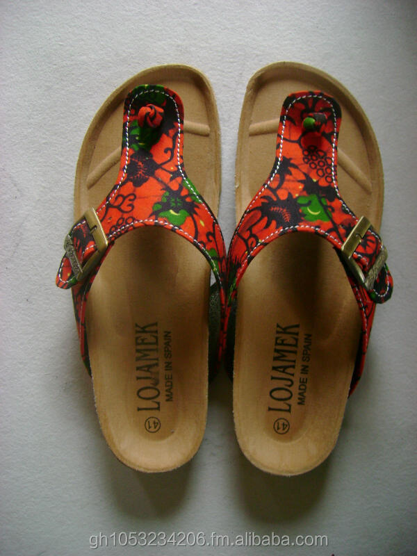 AFRICAN PRINT BAGS, SLIPPERS, SHOES