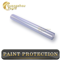 120 micron Matte Best Clear Bra Paint Protection Film For Cars