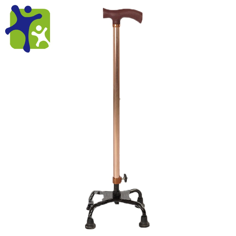 Walking canes Four-feet walking stick