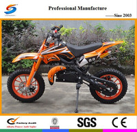DB002 Hot sell motocross and 49cc Mini Dirt Bike for children