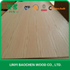 Red Oak Veneer MDF Good quality For Middle East
