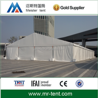 High quality industrial warehouse tent,steel frame tent warehouse