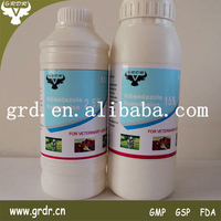 2.5%-20% Albendazole Oral Liquid for Animal