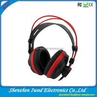 new product 2014 headphone dj with amazing sound made in china hot sale in Spain