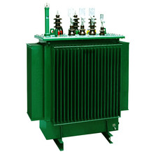400kva 20kv To 400v 3 phase power Oil-immersed Transformer with Yyn0/Dyn11
