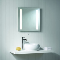Bathroom LED Illuminsted Mirror Wall Lamp for Makeup