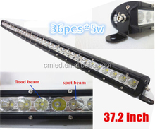 NEW!!! JGL NEW!!! 4x4 led light bar 210w led light bar, off road led light bar