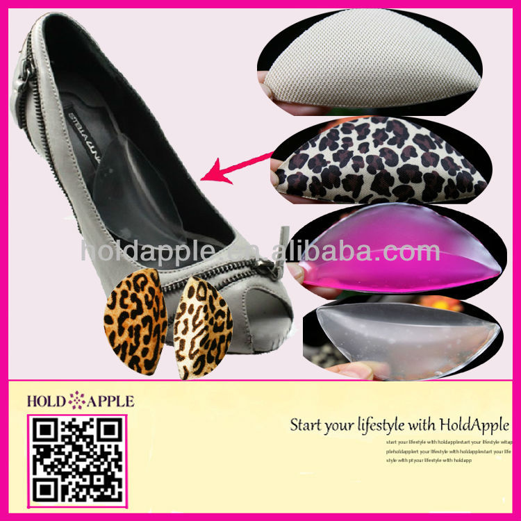 Sticky Pad Insoles HA00445