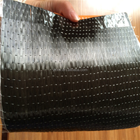 Ud Carbon Fiber Fabric for Cfrp