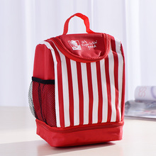 Promotional frozn lunch thermal cooler bag