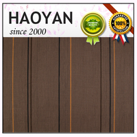 classical indoor paper horizontal nature fiber curtain