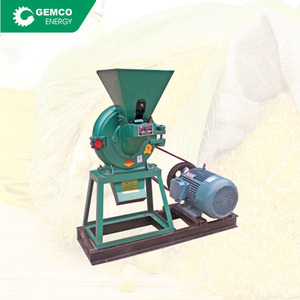First quality corn flour mill make process manufacturer