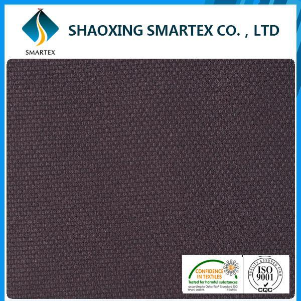 Amazing quality Comfortable check fabric for school uniform
