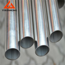 aluminum pipe prices