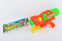 Air Pump Water Gun Summer Toys For Thai Songkran