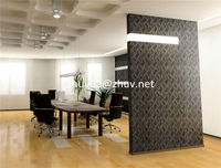 3D Panel for office partition