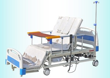 Hospital Beds For Paralysed Patients