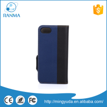 China cheap custom flip case for mobile phone iphone 7