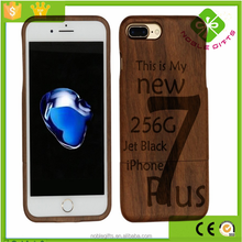 Customzied Mobile Laser engraving wood phone case For sale,Customized Phone Case