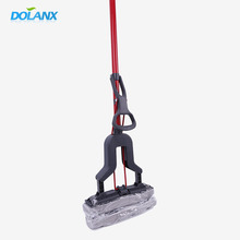 DOLANX Squeeze Super Magic Floor Mops Low Cost Pva Mop