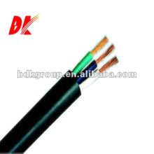 pvc insulated automotive cables vde electric cable