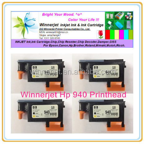 Printhead for HP 940 For Hp Officejet Pro 8000/8000 Wireless/8500