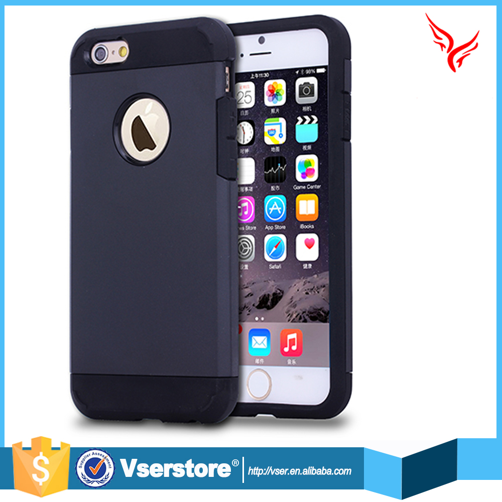 2015 New arrival Slim Colorful Armor bulk mobile phone case for iphone 5s back cover case