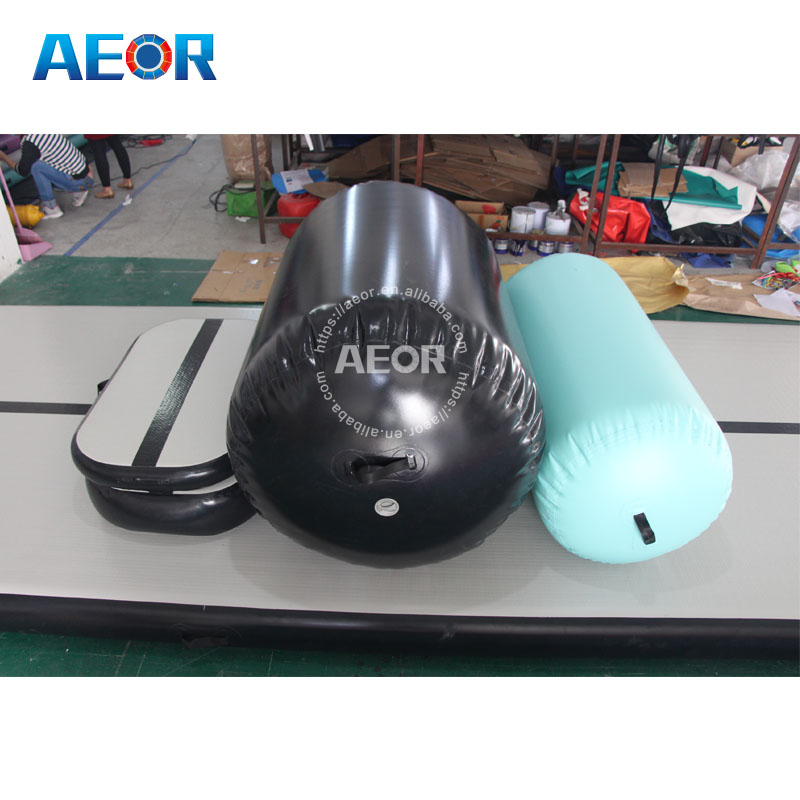 Gym equipments factory supplier high quality air board box air block for gymnastics