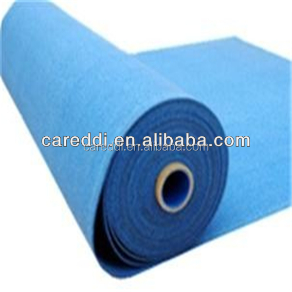 Water Proof Anti-slipping Rubber Roll Gym Flooring